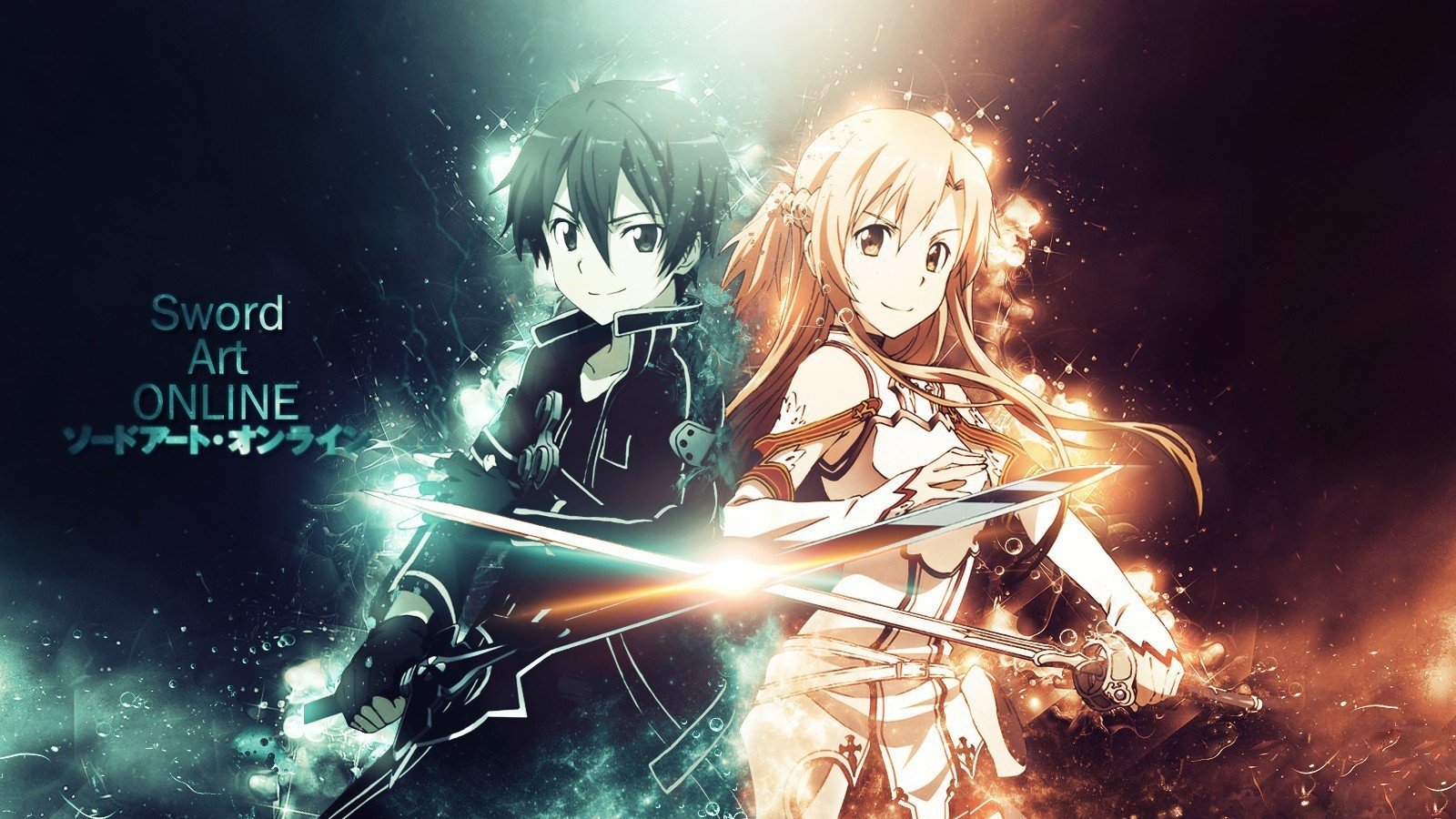 2334 sword art online hd wallpapers | background images - wallpaper
