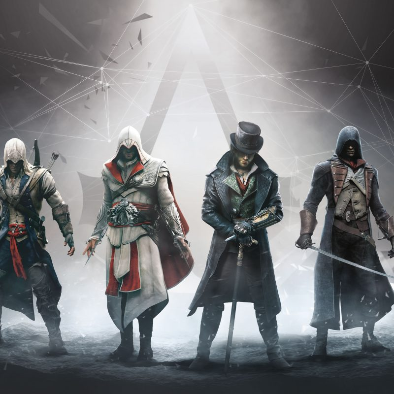 10 Latest Hd Wallpapers Assassins Creed FULL HD 1920×1080 For PC Background 2020 free download 235 assassins creed hd wallpapers background images wallpaper abyss 2 800x800