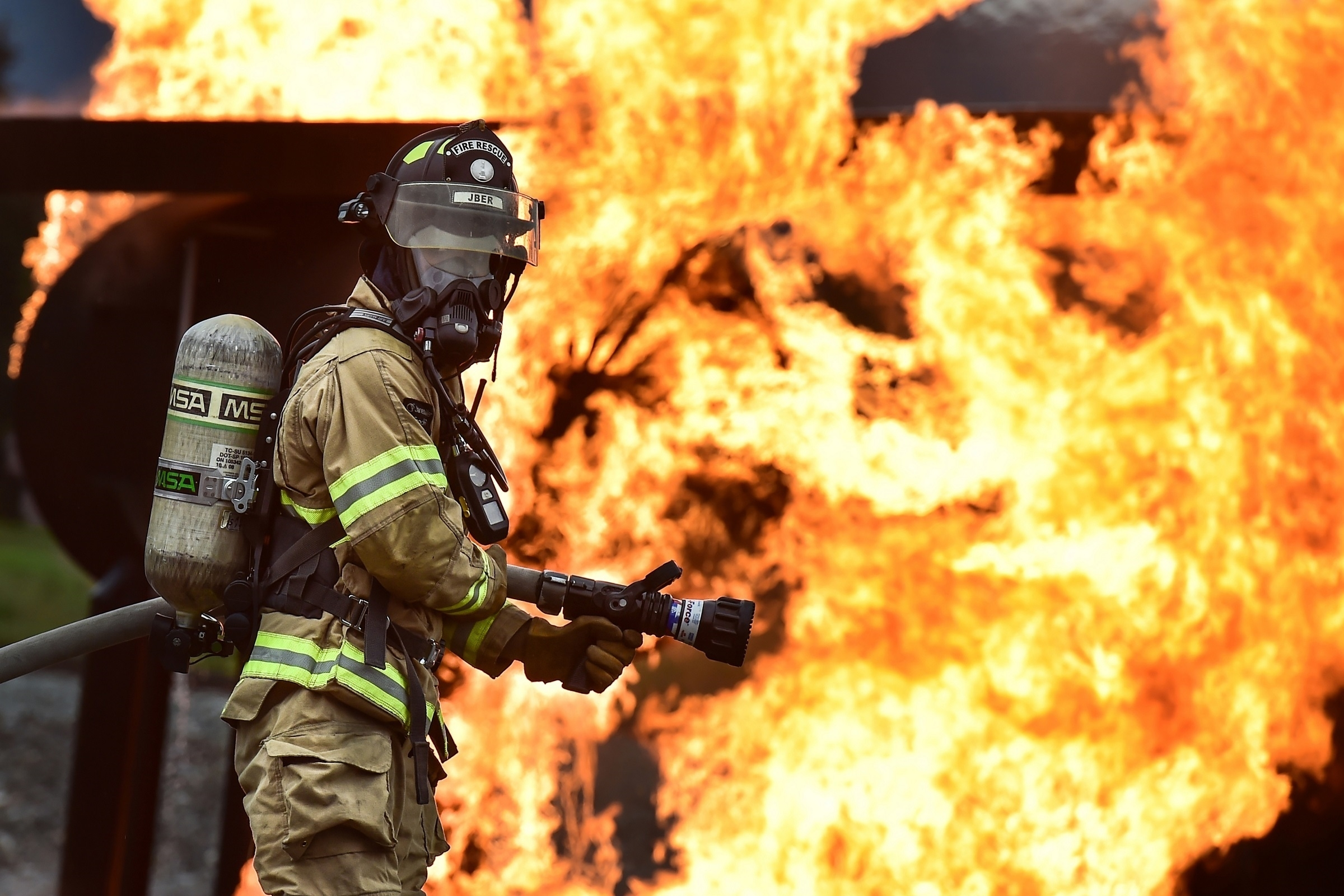 24 firefighter hd wallpapers   background images - wallpaper abyss