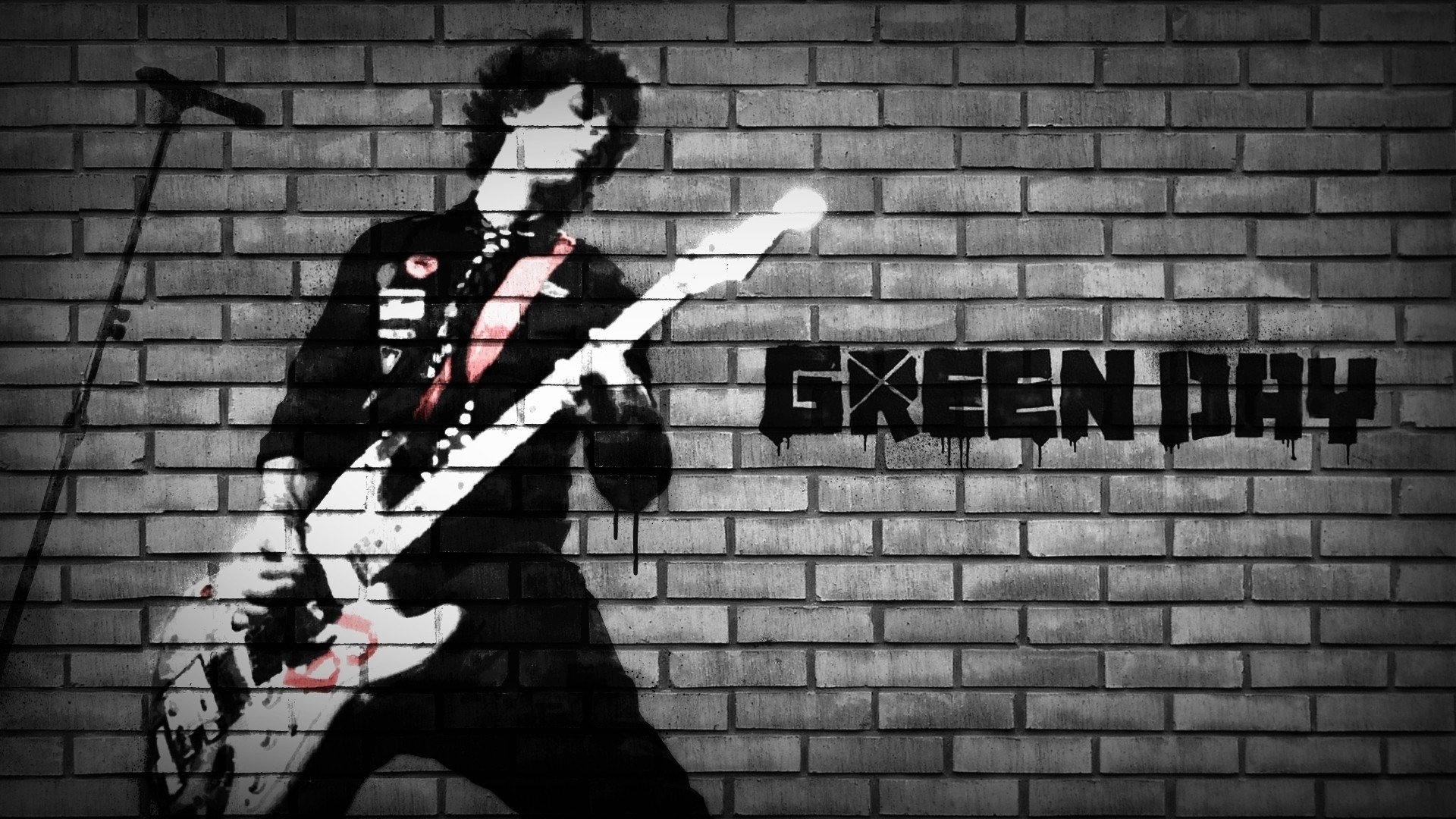 24 green day hd wallpapers | background images - wallpaper abyss