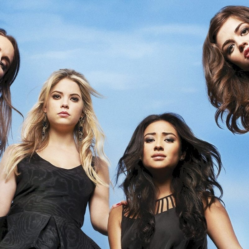 10 Best Pretty Little Liar Wallpaper FULL HD 1080p For PC Background 2018 free download 24 pretty little liars hd wallpapers background images wallpaper 800x800