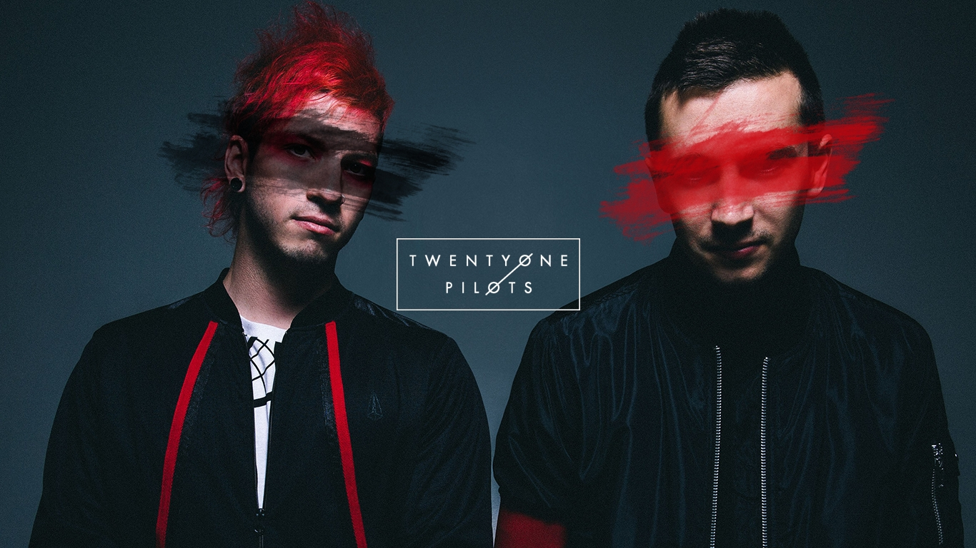 24 twenty one pilots hd wallpapers | background images - wallpaper abyss
