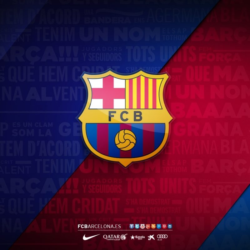 10 Most Popular Barcelona Fc Wallpaper 2015 FULL HD 1080p For PC Desktop 2020 free download 2428 fc barca wallpapers 800x800