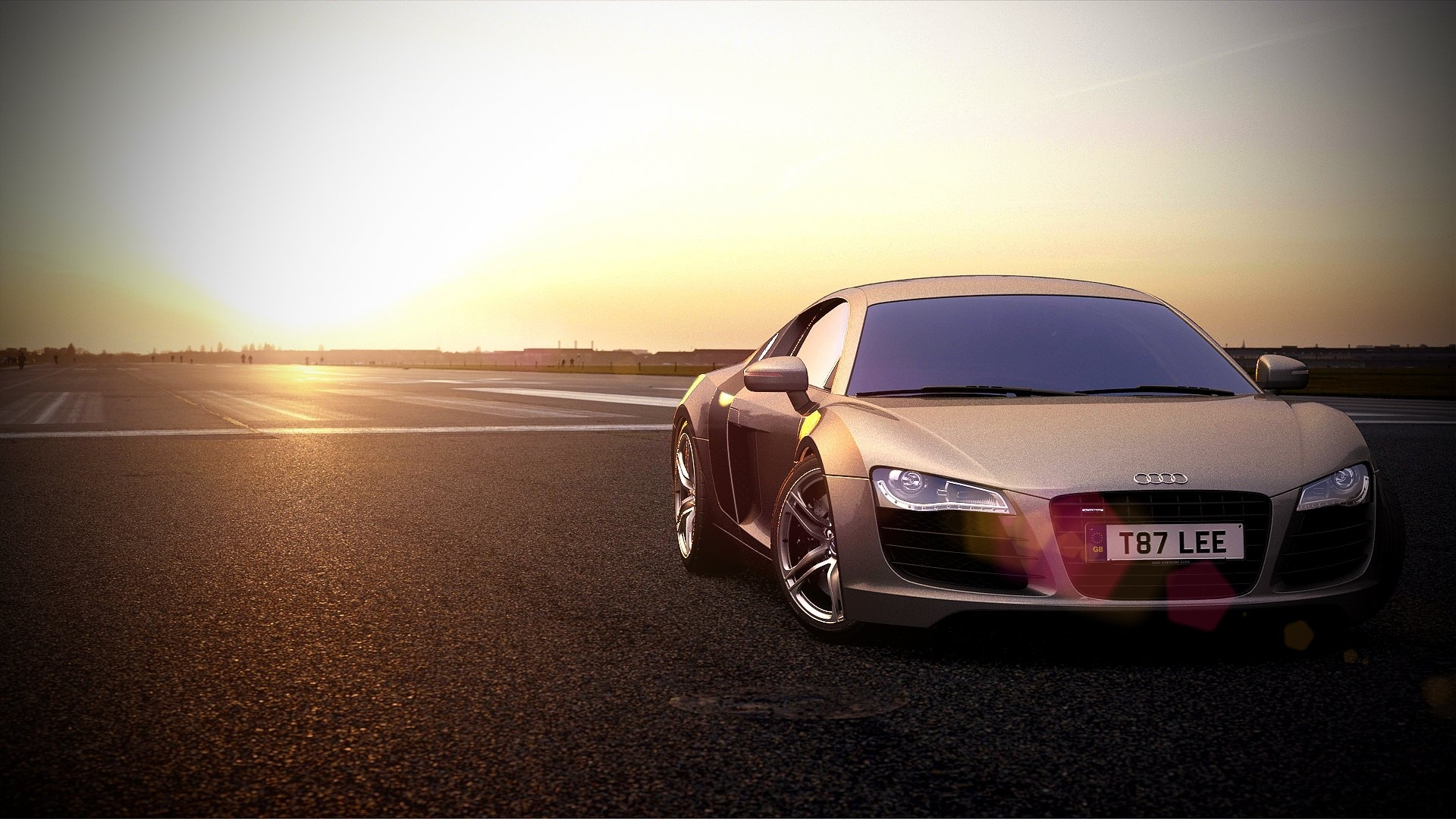 247 audi r8 hd wallpapers | background images - wallpaper abyss