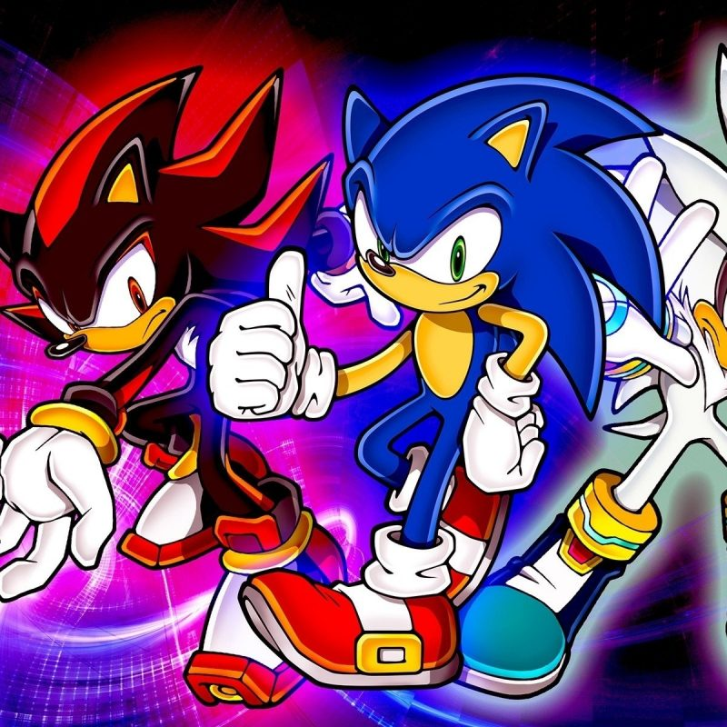 10 Top Sonic The Hedgehog Backgrounds FULL HD 1080p For PC Background 2020 free download 248 sonic the hedgehog hd wallpapers background images wallpaper 7 800x800