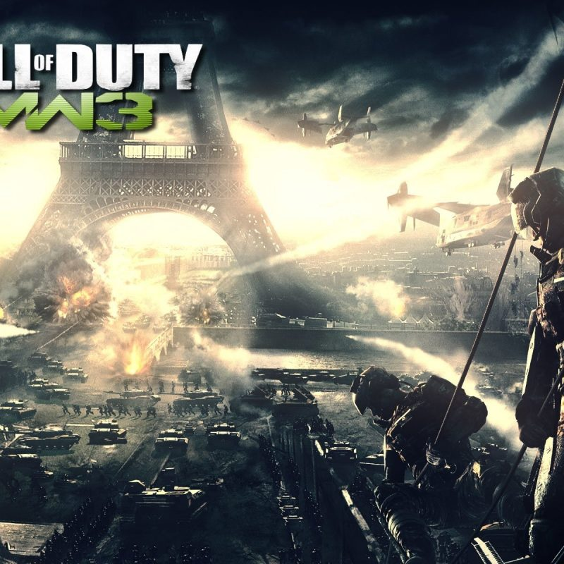 10 New Call Of Duty Mw3 Wallpapers FULL HD 1920×1080 For PC Background 2018 free download 25 call of duty modern warfare 3 hd wallpapers background images 2 800x800