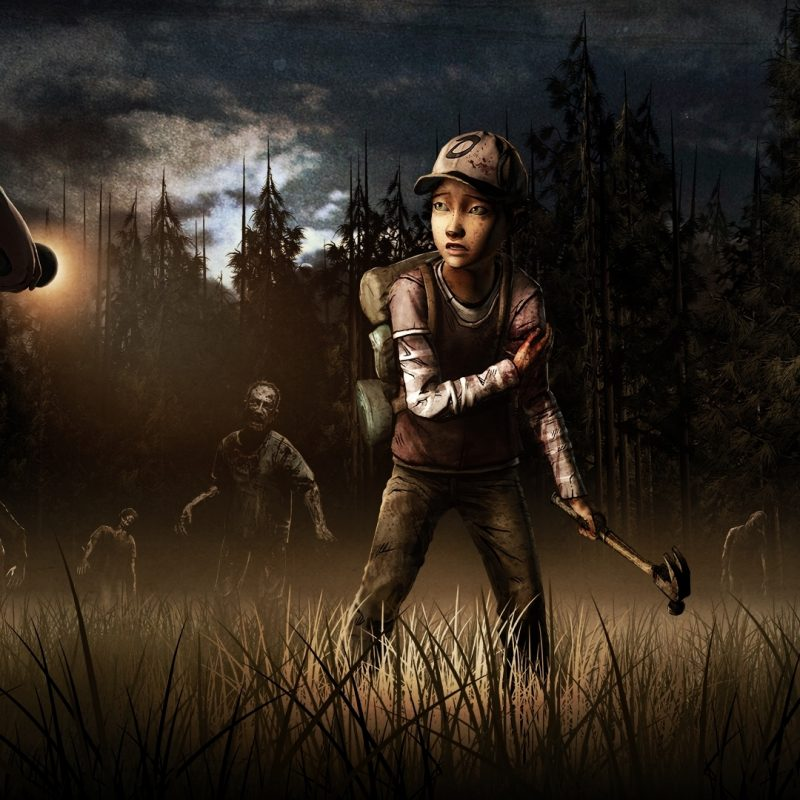 10 New The Walking Dead Telltale Wallpaper FULL HD 1920×1080 For PC Desktop 2021 free download 25 the walking dead season 2 hd wallpapers background images 1 800x800