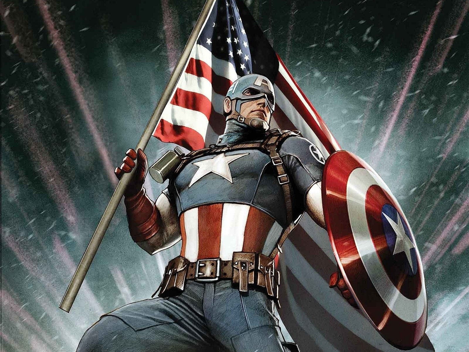 253 captain america hd wallpapers | background images - wallpaper abyss