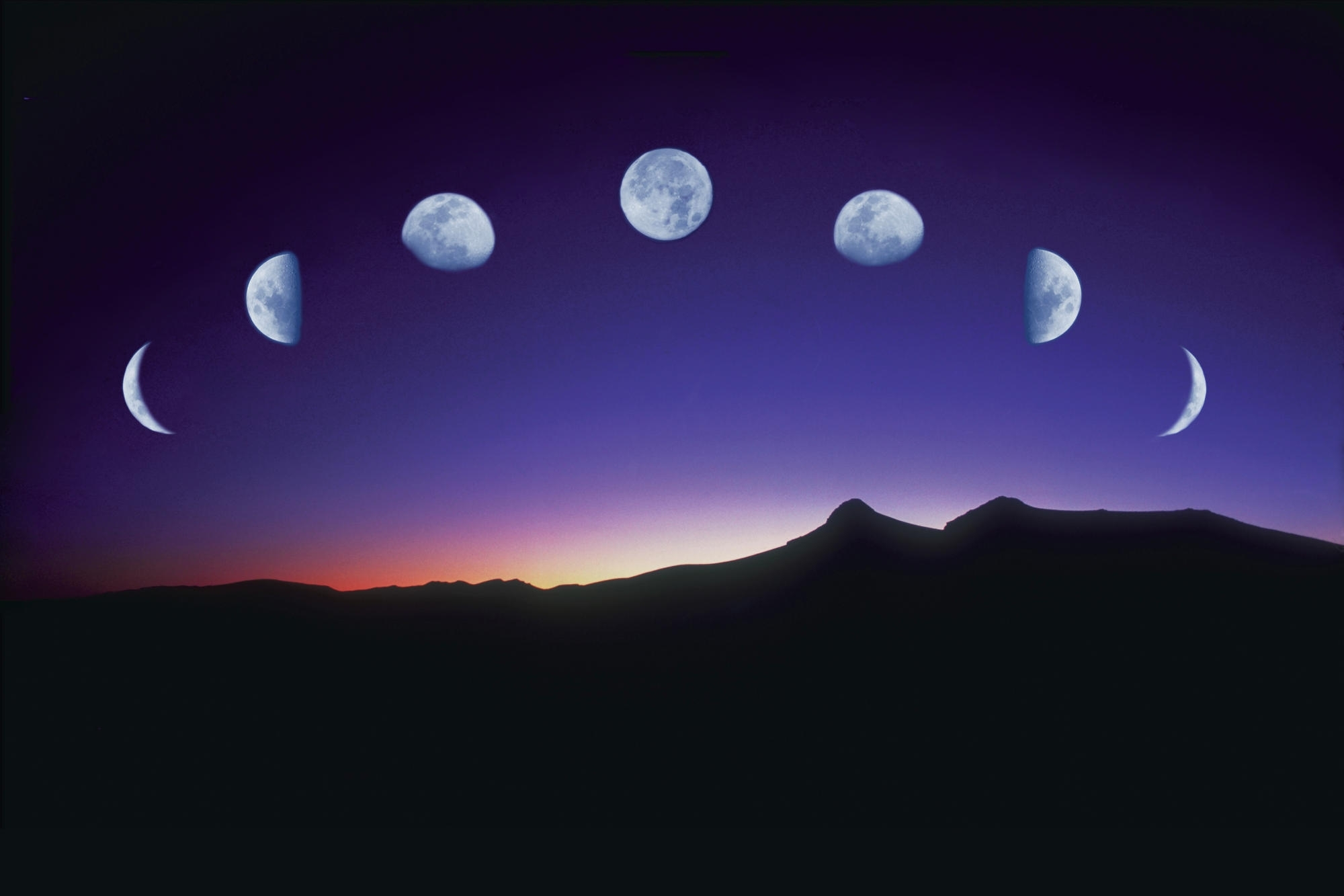 255 moon hd wallpapers   background images - wallpaper abyss