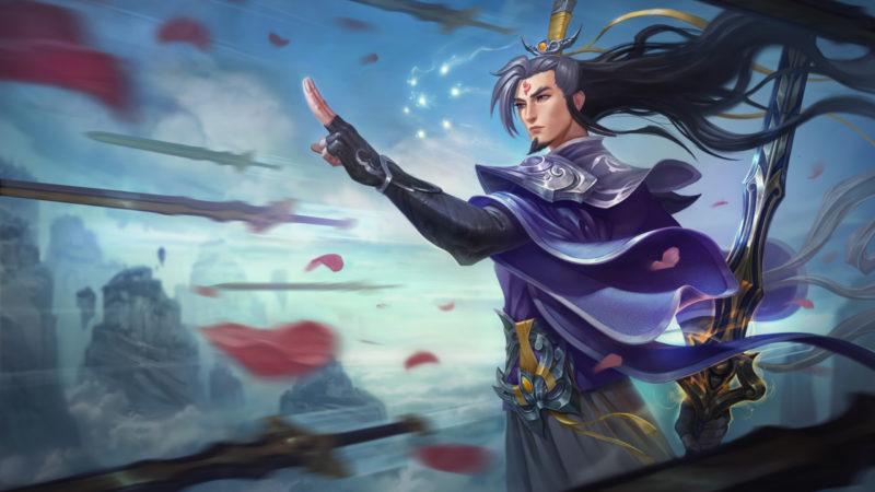 10 New Master Yi Wallpaper 1920X1080 FULL HD 1080p For PC Desktop 2021 free download 2560x1440 master yi league of legends 1440p resolution hd 4k 800x450