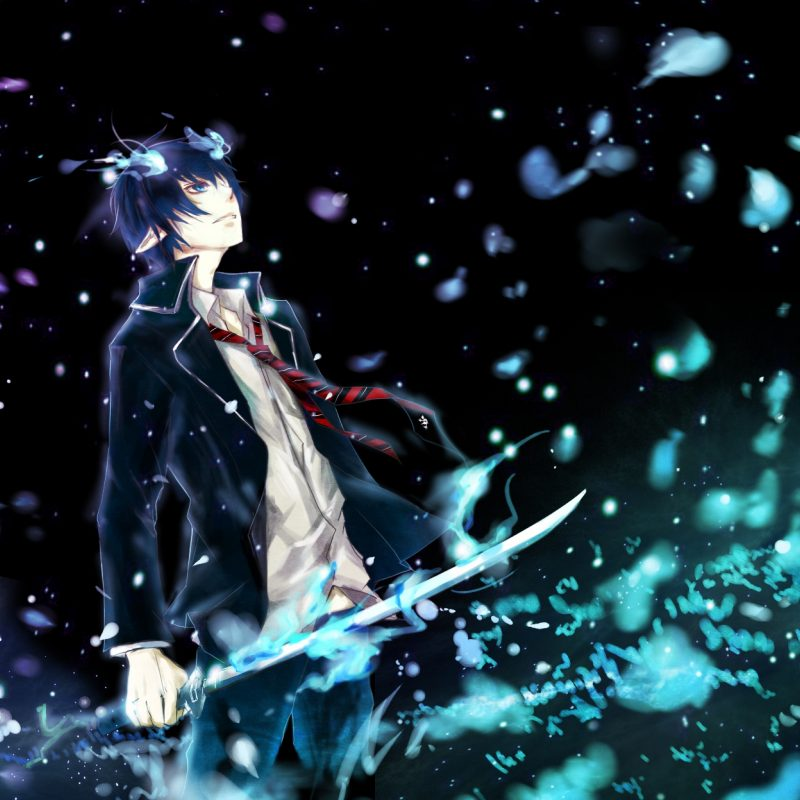 10 New Blue Exorcist Wallpaper 1920X1080 FULL HD 1920×1080 For PC Desktop 2018 free download 258 blue exorcist hd wallpapers background images wallpaper abyss 1 800x800