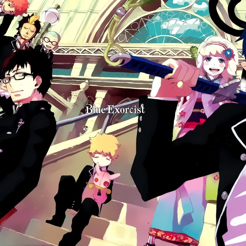 10 New Blue Exorcist Wallpaper 1920X1080 FULL HD 1920×1080 For PC Desktop 2018 free download 258 blue exorcist hd wallpapers background images wallpaper abyss 2 800x800