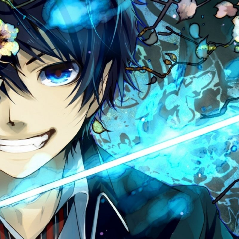 10 New Blue Exorcist Wallpaper 1920X1080 FULL HD 1920×1080 For PC Desktop 2020 free download 258 blue exorcist hd wallpapers background images wallpaper abyss 3 800x800