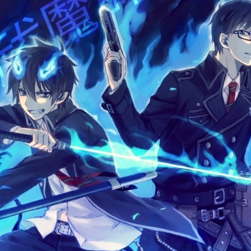 10 New Blue Exorcist Wallpaper 1920X1080 FULL HD 1920×1080 For PC Desktop 2018 free download 258 blue exorcist hd wallpapers background images wallpaper abyss 800x800
