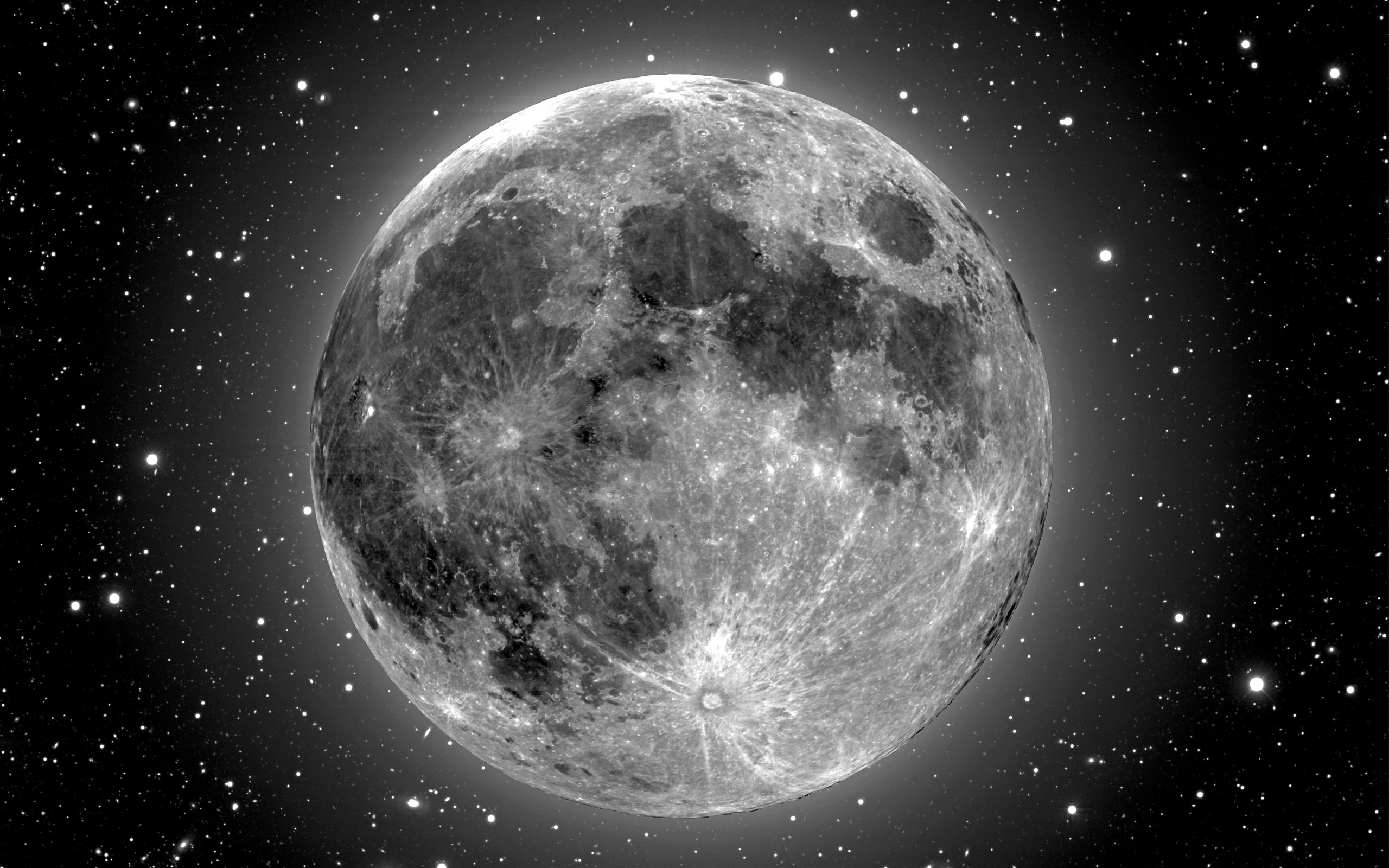 258 moon hd wallpapers | background images - wallpaper abyss