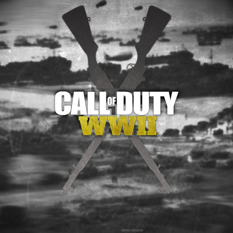 10 Most Popular Call Of Duty Ww2 Wallpaper FULL HD 1920×1080 For PC Desktop 2018 free download 26 call of duty wwii fonds decran hd arriere plans wallpaper abyss 800x800