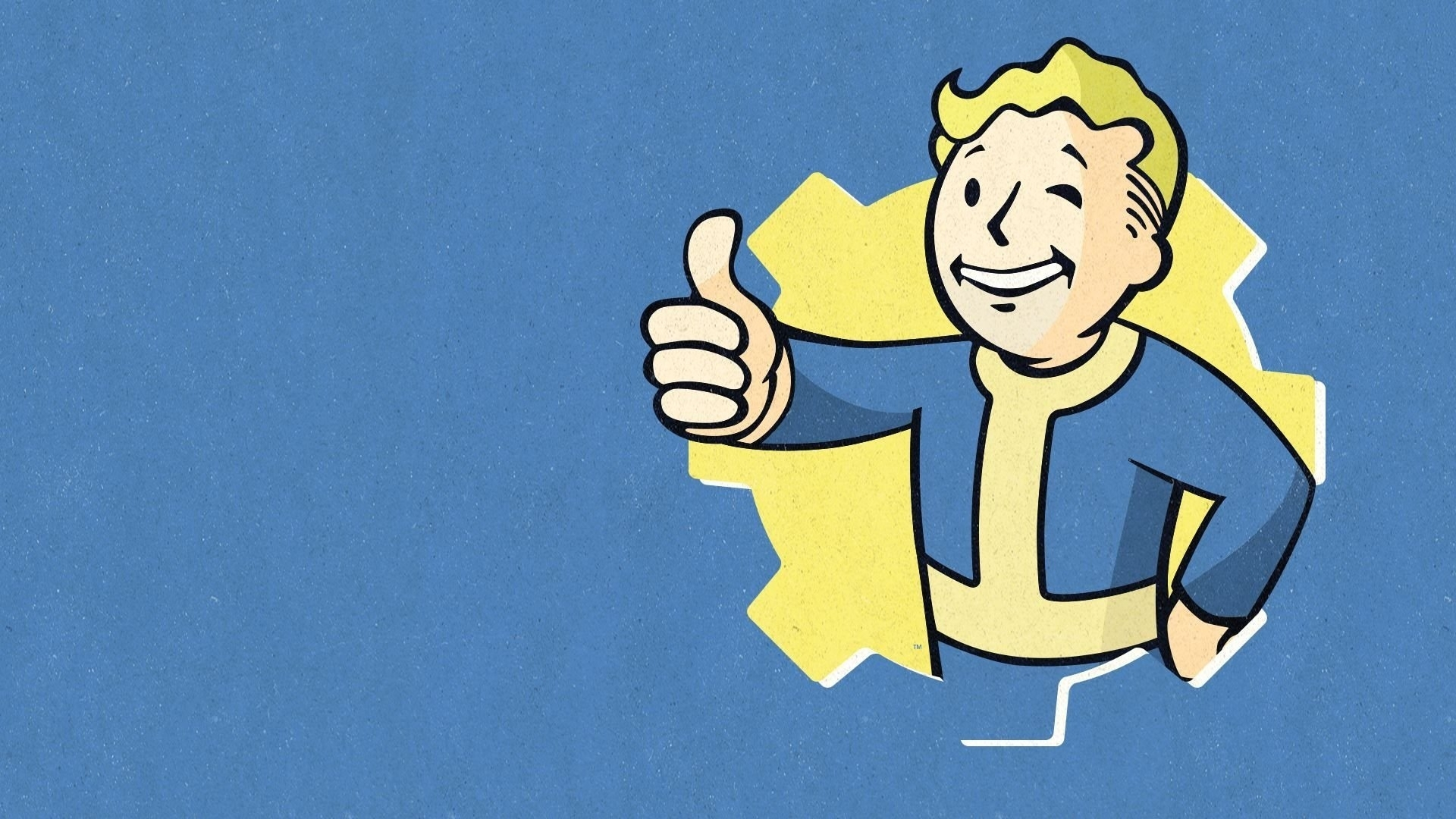 26 vault boy hd wallpapers | background images - wallpaper abyss