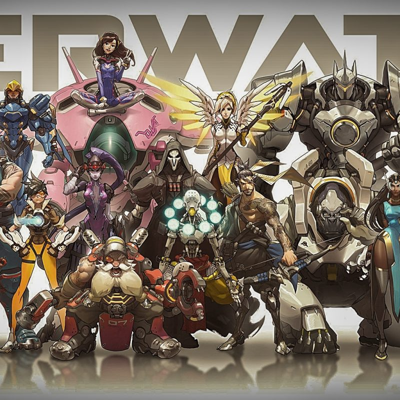 10 New Overwatch Dual Monitor FULL HD 1080p For PC Desktop 2018 free download 266 d va overwatch hd wallpapers background images wallpaper abyss 800x800