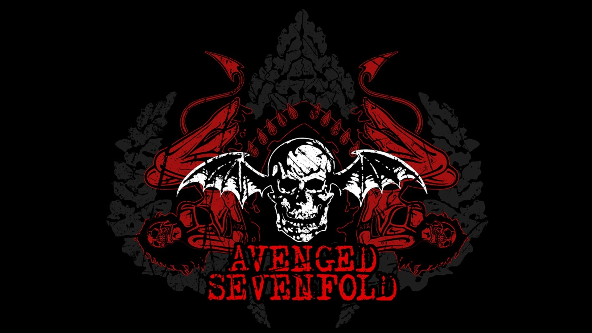 28 avenged sevenfold hd wallpapers | background images - wallpaper abyss