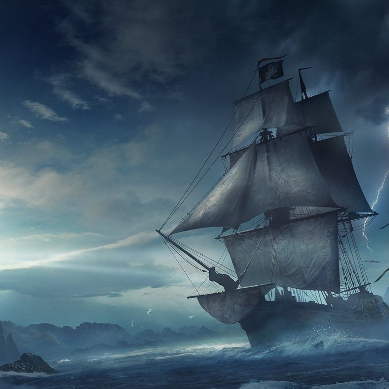 10 Best Pirate Ship Wallpaper Hd FULL HD 1920×1080 For PC Background 2020 free download 28 pirate ship hd wallpapers background images wallpaper abyss 800x800