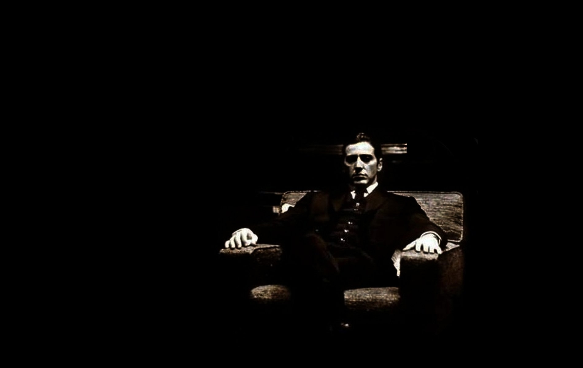 28 the godfather hd wallpapers   background images - wallpaper abyss