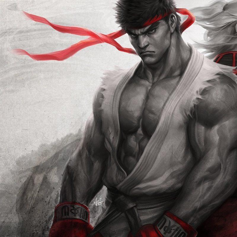 10 Most Popular Street Fighter Ryu Wallpaper FULL HD 1920×1080 For PC Background 2020 free download 29 ryu street fighter fonds decran hd arriere plans wallpaper 800x800