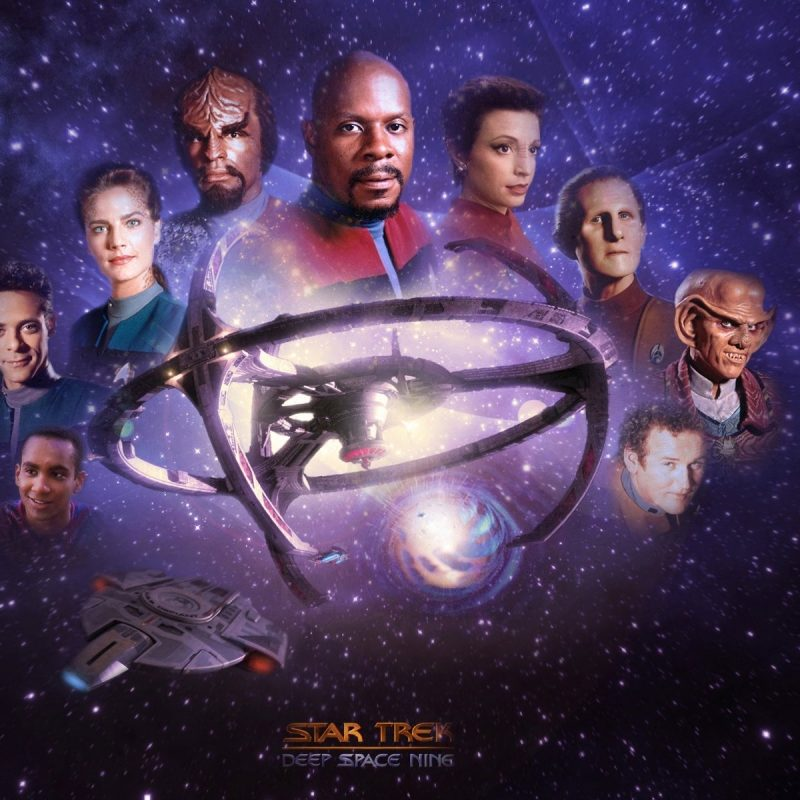 10 Best Star Trek Ds9 Wallpaper FULL HD 1080p For PC Background 2018 free download 29 star trek deep space nine hd wallpapers background images 1 800x800