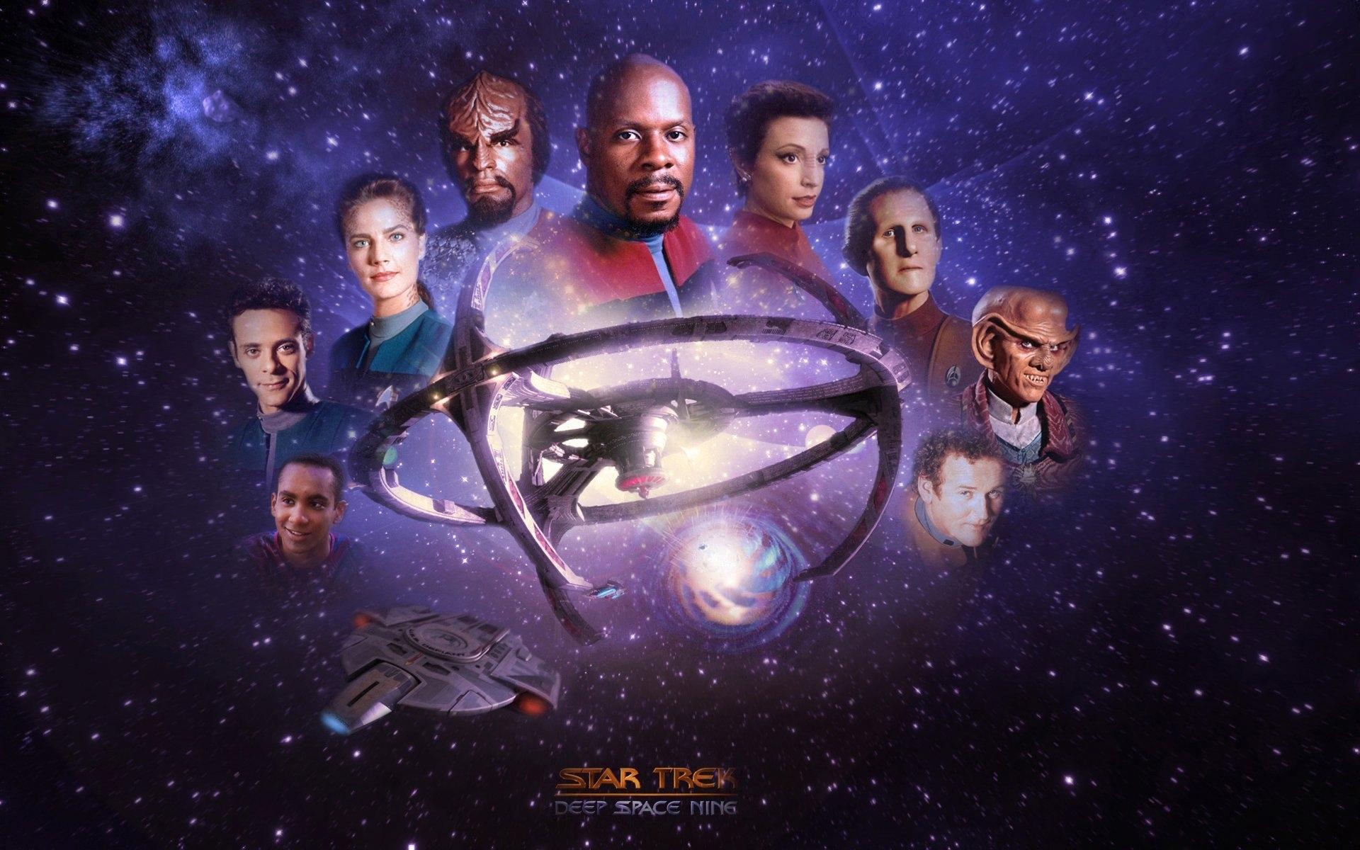 29 star trek: deep space nine hd wallpapers | background images