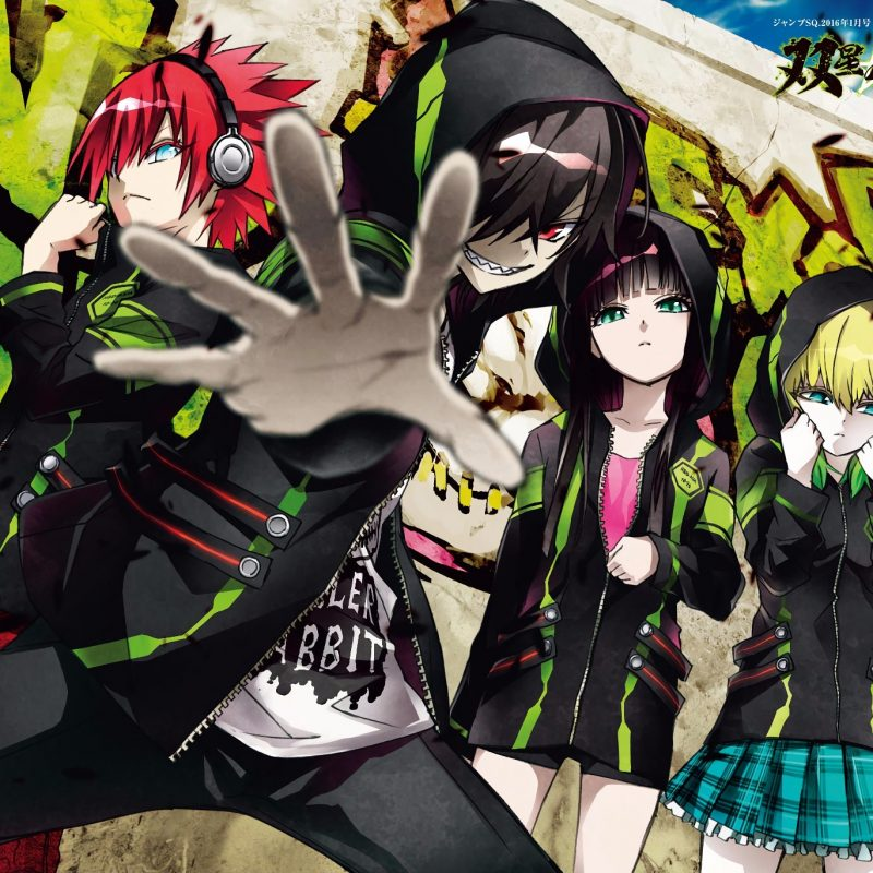 10 Latest Sousei No Onmyouji Wallpaper FULL HD 1920×1080 For PC Background 2018 free download 29 twin star exorcists hd wallpapers background images wallpaper 1 800x800