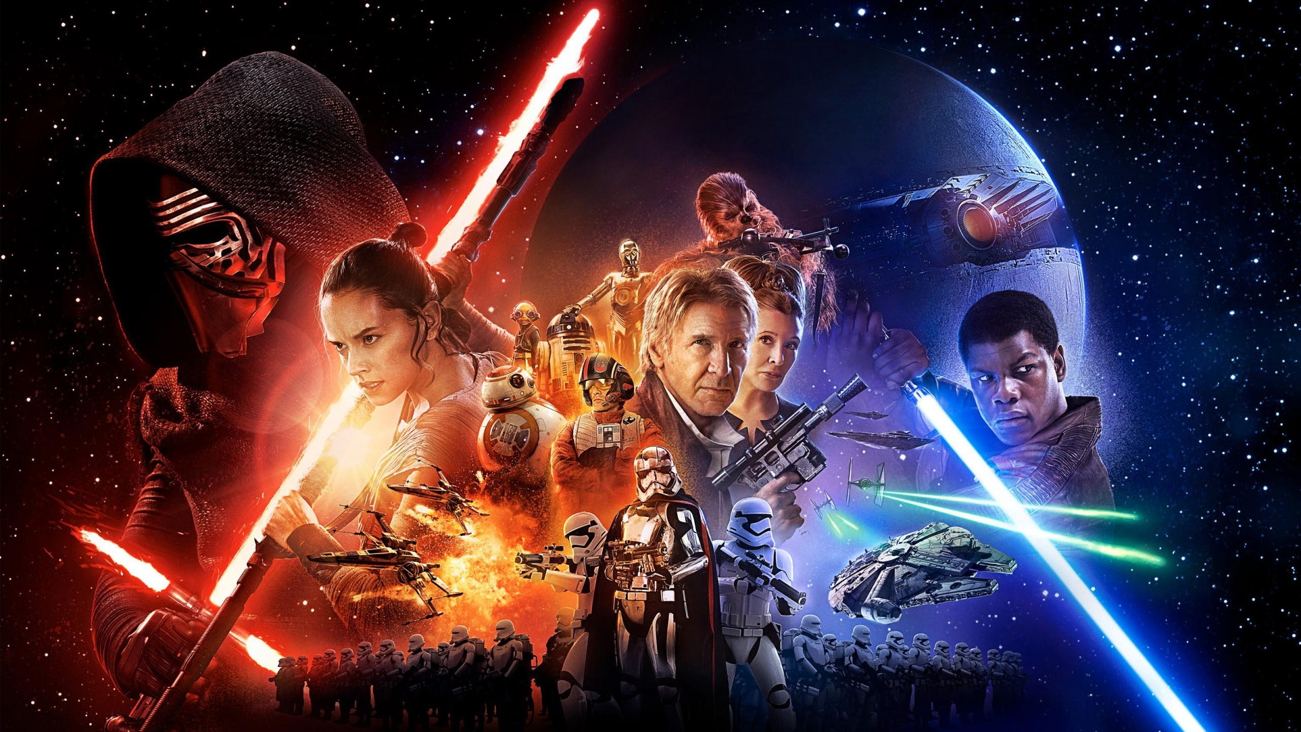 2928 star wars hd wallpapers | background images - wallpaper abyss