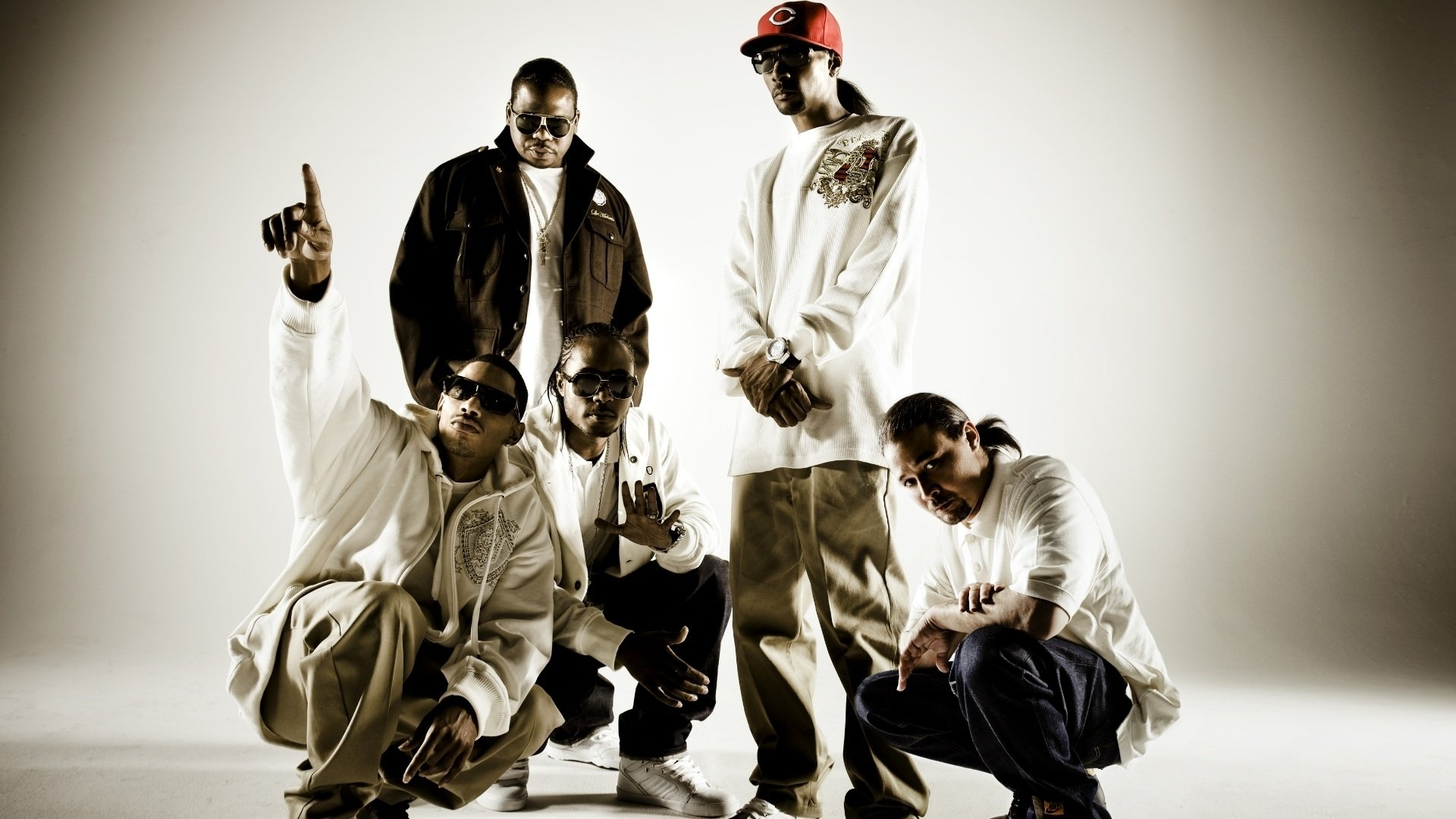 3 bone thugs-n-harmony hd wallpapers | background images - wallpaper