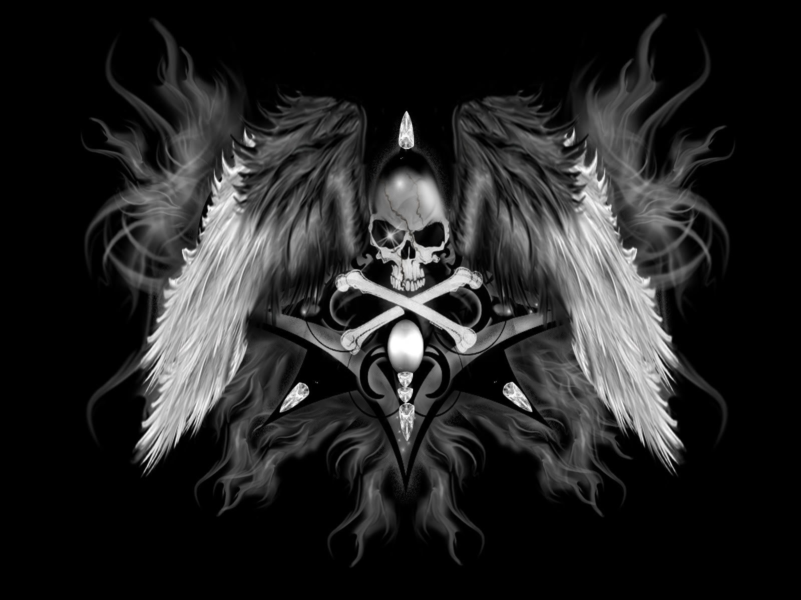 3 death angel hd wallpapers | background images - wallpaper abyss