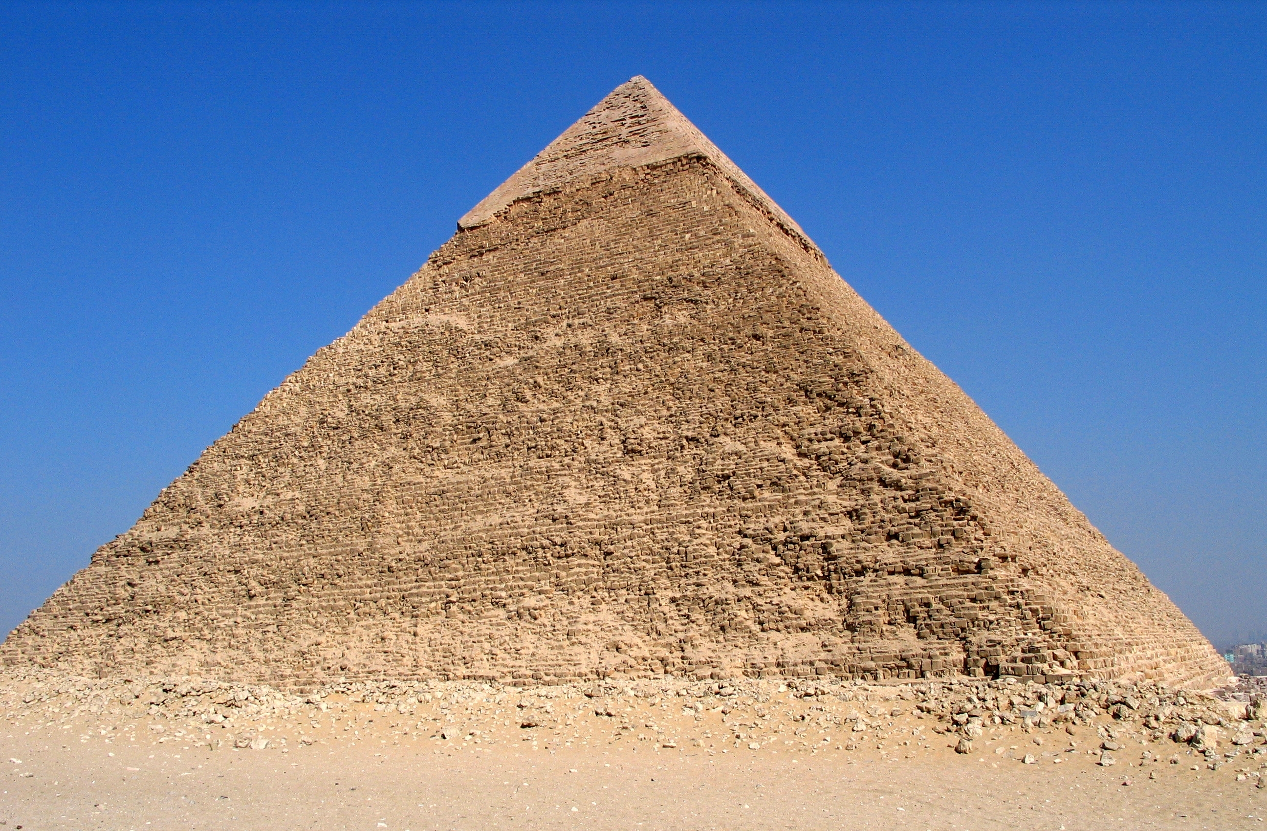 3 great pyramid of giza hd wallpapers | background images