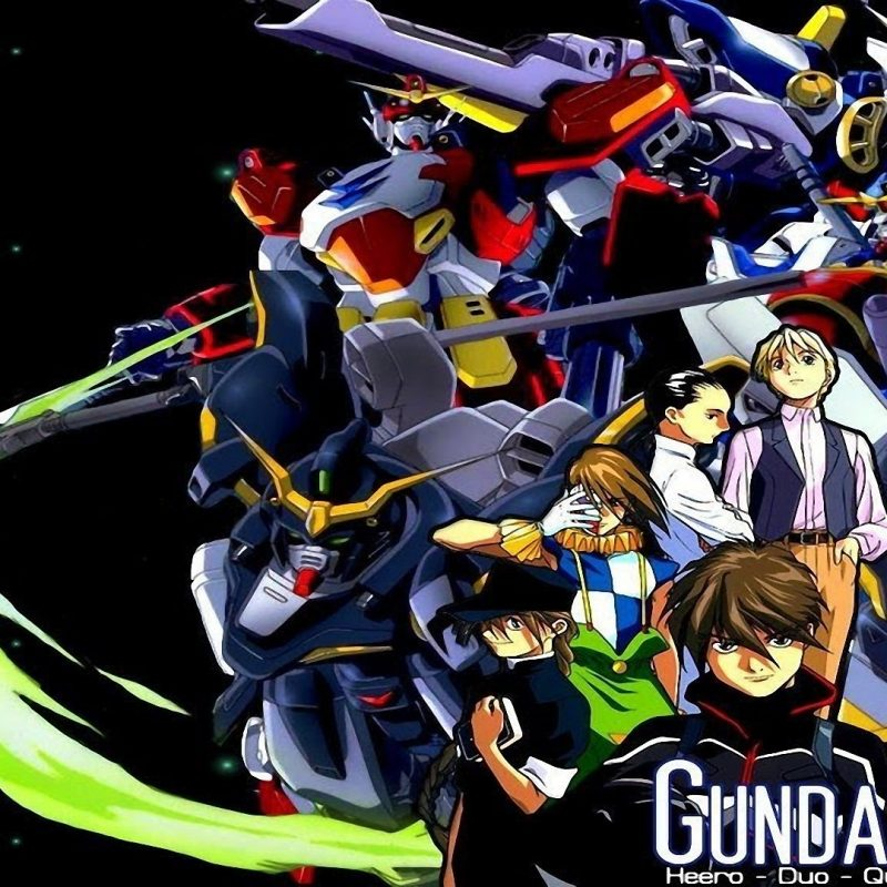 10 Latest Gundam Wing Wallpaper 1920X1080 FULL HD 1920×1080 For PC Background 2021 free download 3 gundam wing endless duel hd wallpapers background images 800x800
