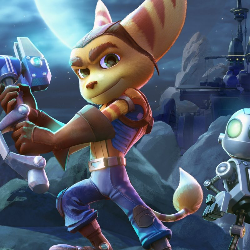 10 Most Popular Ratchet And Clank Wallpaper FULL HD 1080p For PC Background 2021 free download 3 ratchet clank fonds decran hd arriere plans wallpaper abyss 800x800