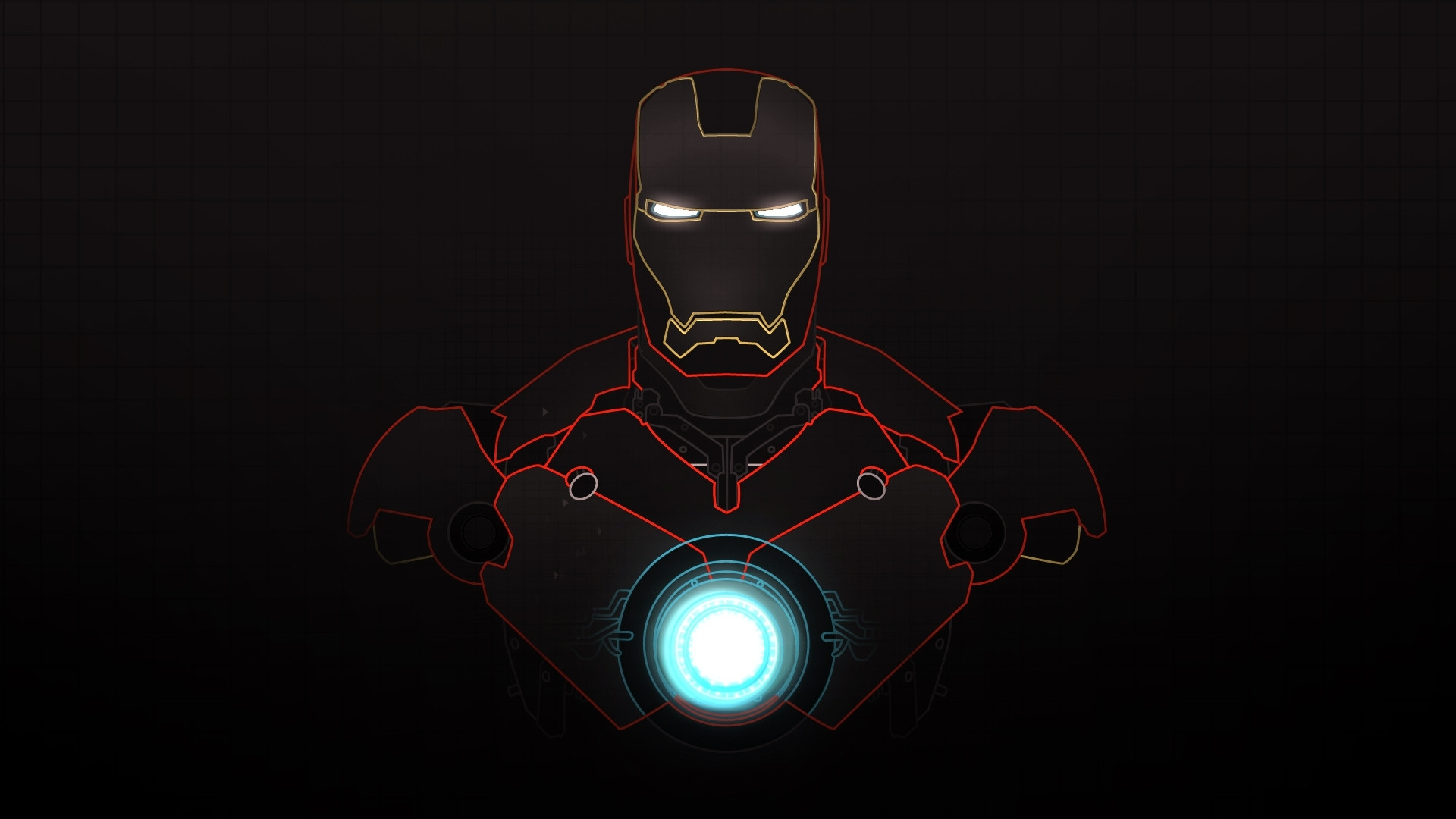 310 iron man fonds d'écran hd | arrière-plans - wallpaper abyss