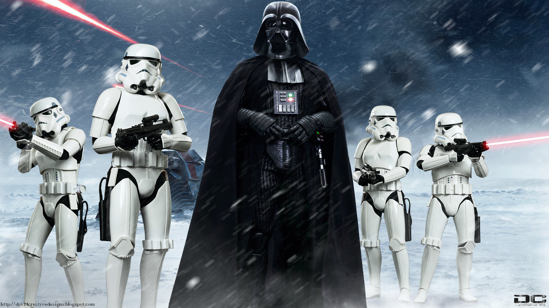 311 stormtrooper hd wallpapers | background images - wallpaper abyss