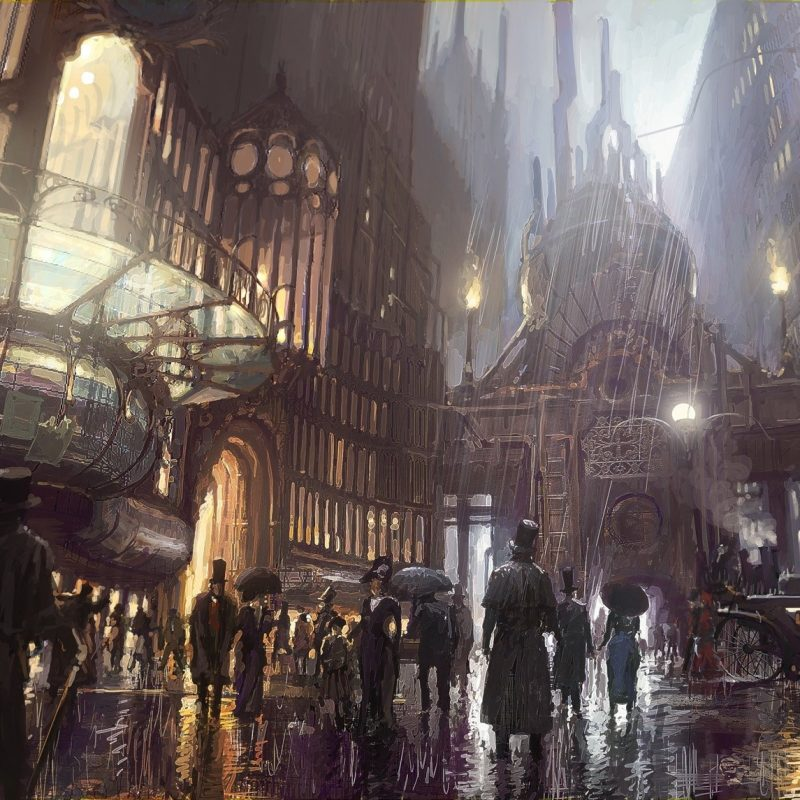 10 New Steampunk City Wallpaper 1920X1080 FULL HD 1080p For PC Desktop 2018 free download 318 steampunk hd wallpapers background images wallpaper abyss 800x800