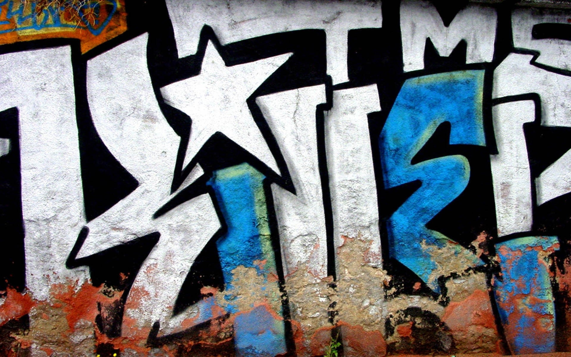 327 graffiti hd wallpapers | background images - wallpaper abyss