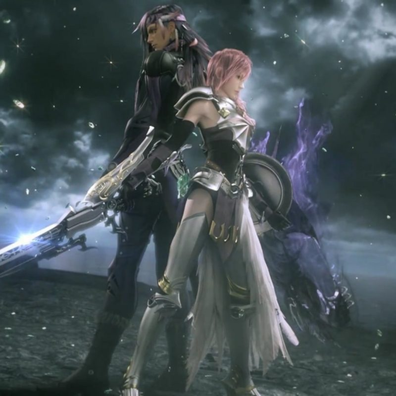 10 Latest Final Fantasy 13 2 Wallpaper FULL HD 1080p For PC Desktop 2018 free download 33 final fantasy xiii 2 hd wallpapers background images 800x800