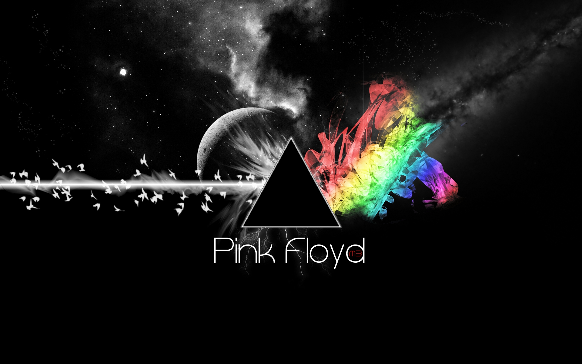 Title 33 Pink Floyd Hd Wallpapers