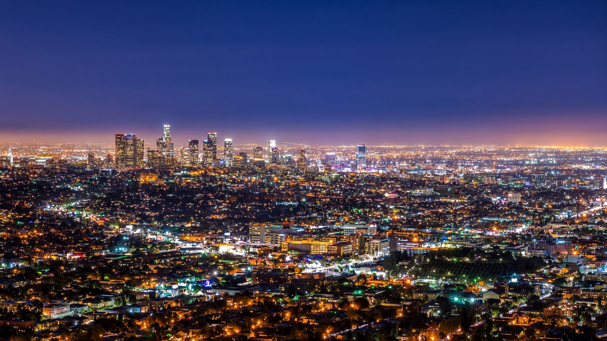 34 los angeles hd wallpapers | background images - wallpaper abyss