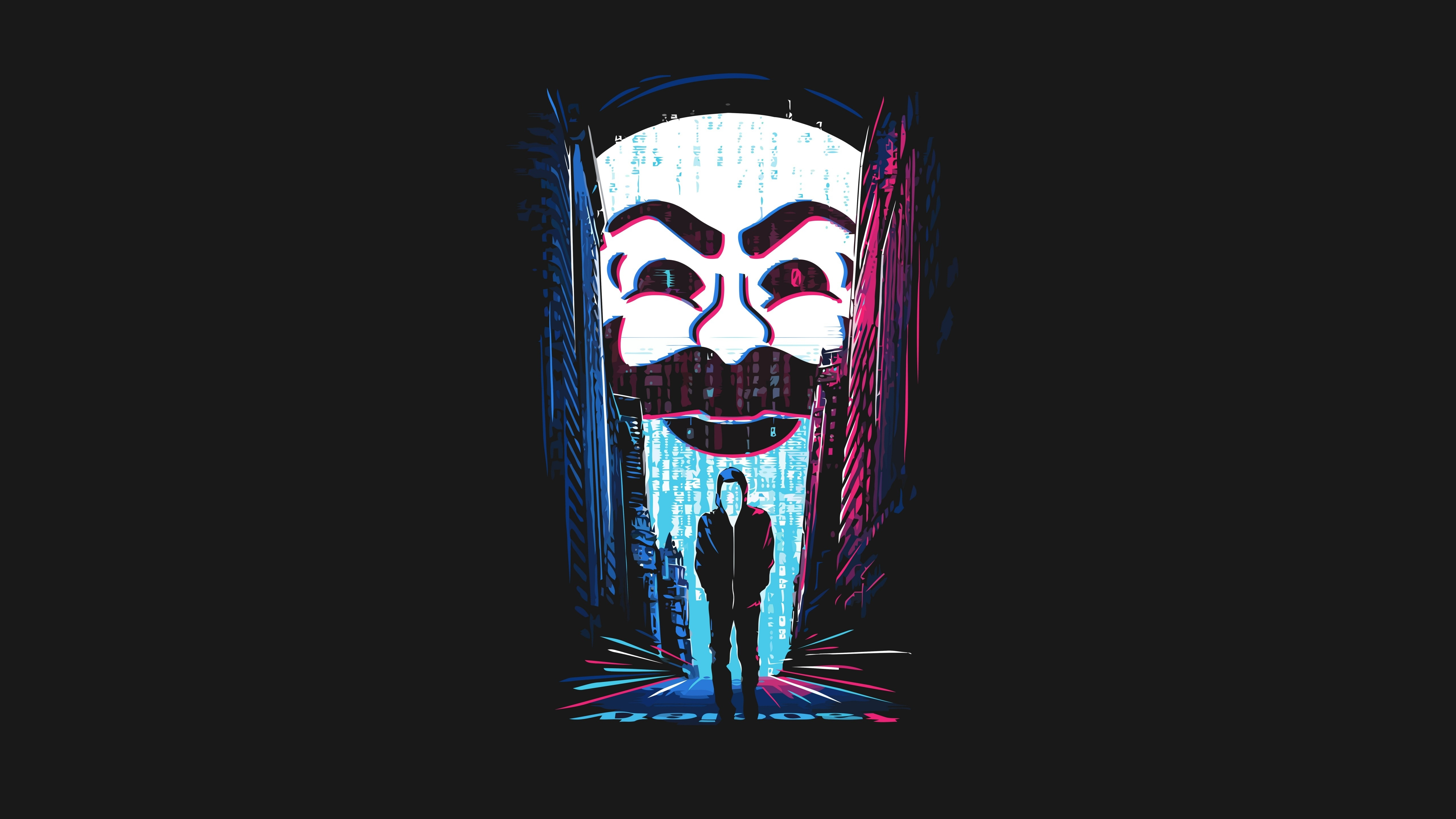 34 mr. robot fonds d'écran hd | arrière-plans - wallpaper abyss