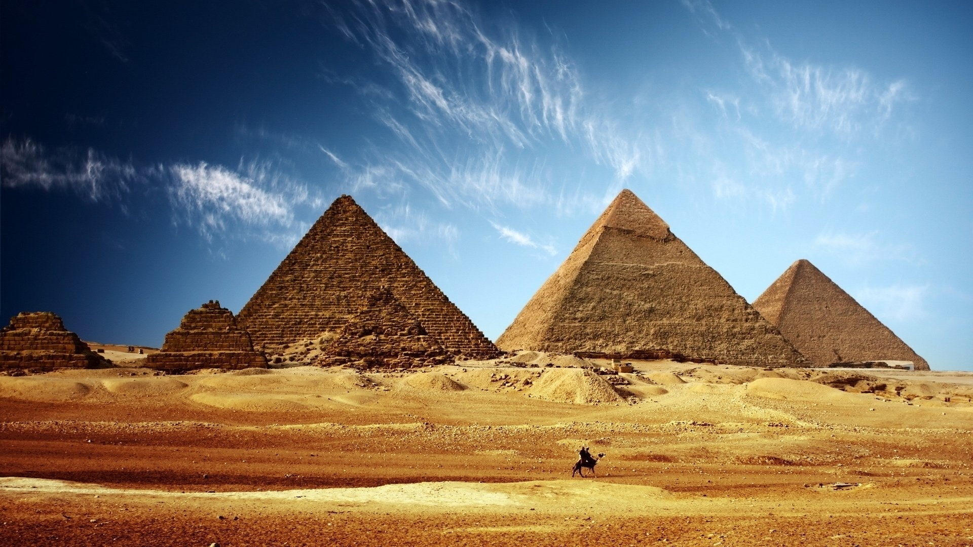 34 pyramid hd wallpapers | background images - wallpaper abyss