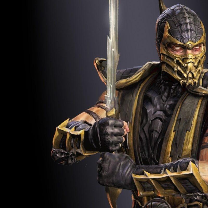 10 Best Scorpion Mortal Kombat Wallpapers FULL HD 1080p For PC Desktop 2018 free download 35 scorpion mortal kombat hd wallpapers background images 800x800