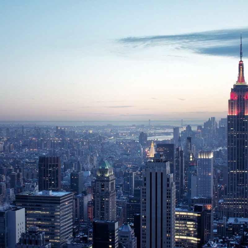 10 New New York City Skyline Wallpaper Hd FULL HD 1080p For PC Desktop 2021 free download 353 new york hd wallpapers background images wallpaper abyss 800x800