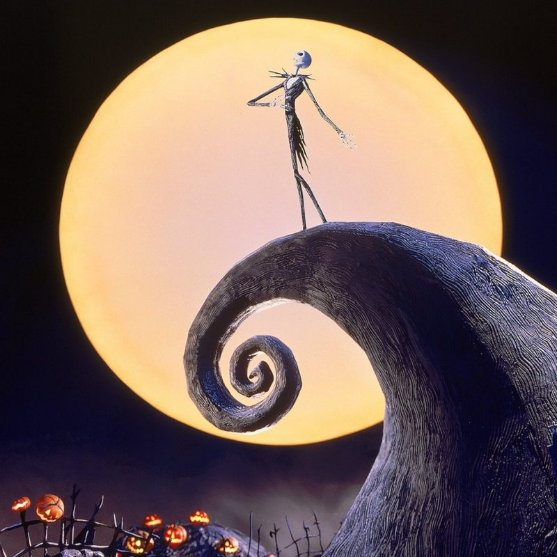 10 Most Popular Nightmare Before Christmas Phone Wallpaper FULL HD 1080p For PC Desktop 2018 free download 37 the nightmare before christmas hd wallpapers background images 800x800