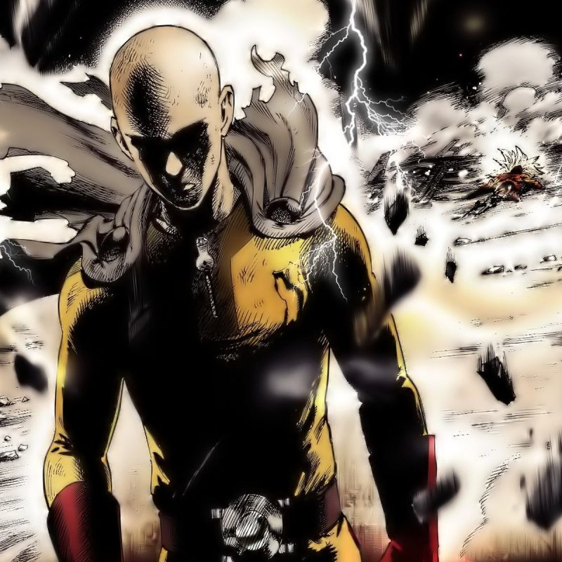 10 Best One Punch Man Wall Paper FULL HD 1920×1080 For PC Background 2018 free download 385 one punch man hd wallpapers background images wallpaper abyss 2 800x800