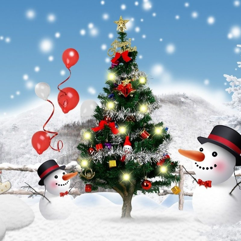 10 Top 3d Christmas Wallpaper Backgrounds Full Hd 1080p For Pc