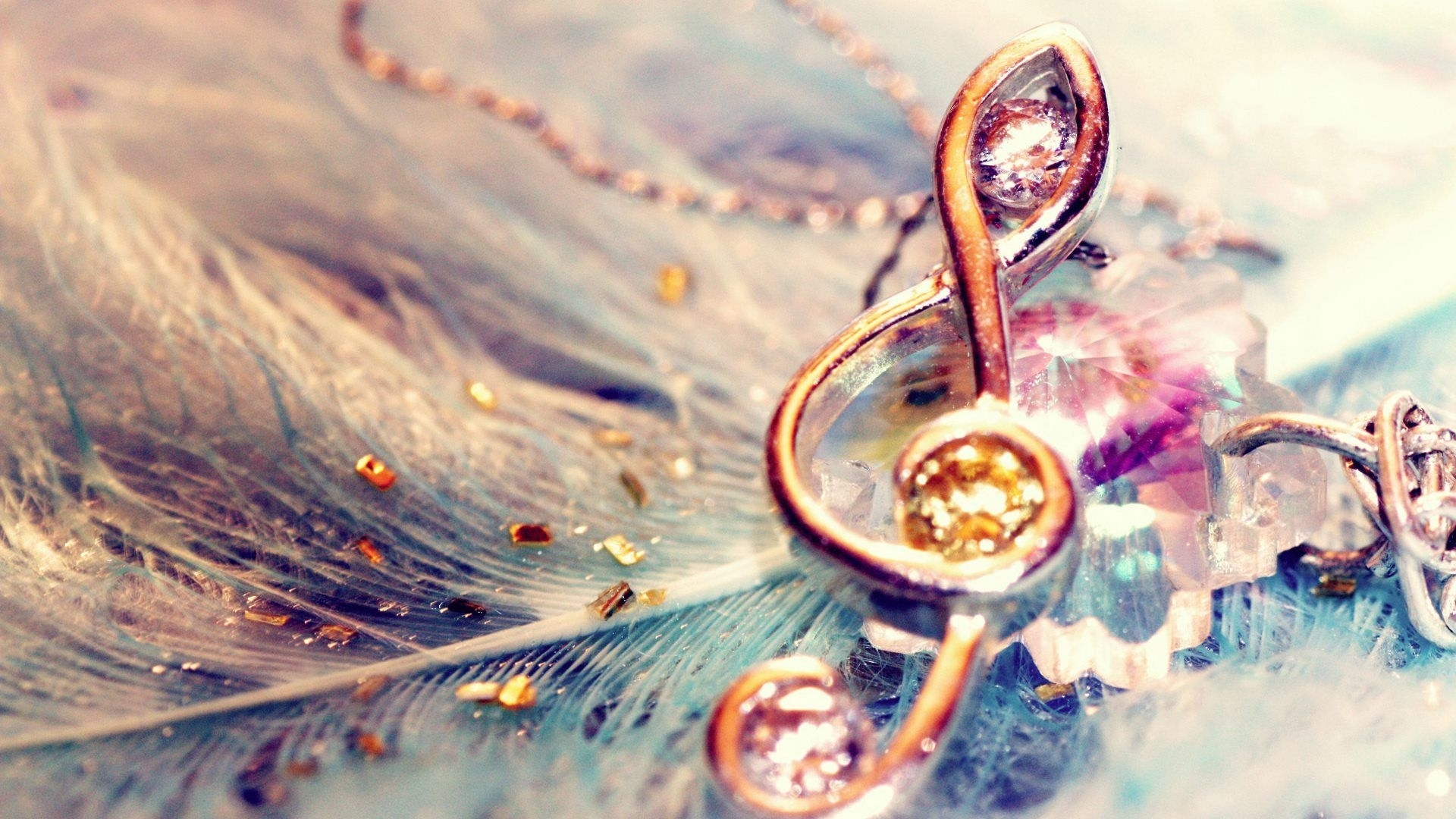 3d colorful music notes wallpaper hd | lovely | pinterest | music